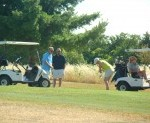 7th Annual HAFF Golf Tournament!