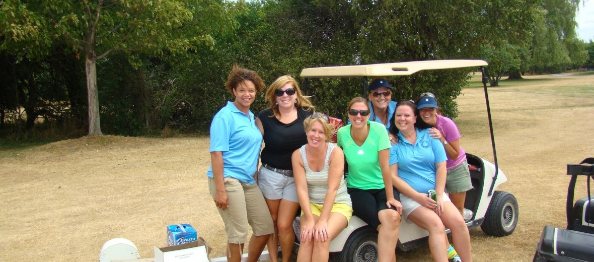 Fifth annual Heather A. Freeman Foundation golf tournament held